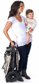 Baby Jogger City Mini GT Single Stroller Easy Fold